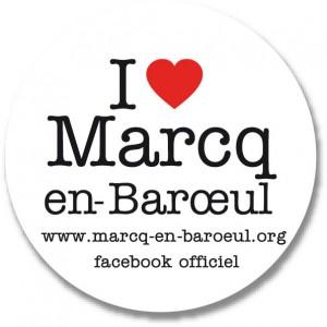 J'aime Marcq en Baroeul !!!!!