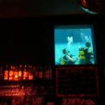 Nemo 33, le bar