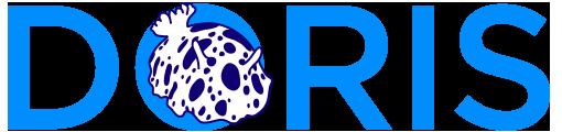 liens vers Doris, site de biologie marine