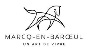 Ville de Marcq En Baroeul, partenaire du club