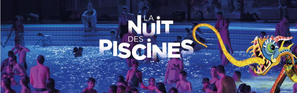 Nuit des piscines 2019
